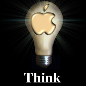 Apple Lightbulb