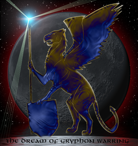 The Dream of Gryphon Warring