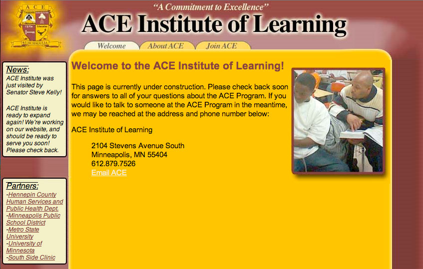 Ace Institute of Learning