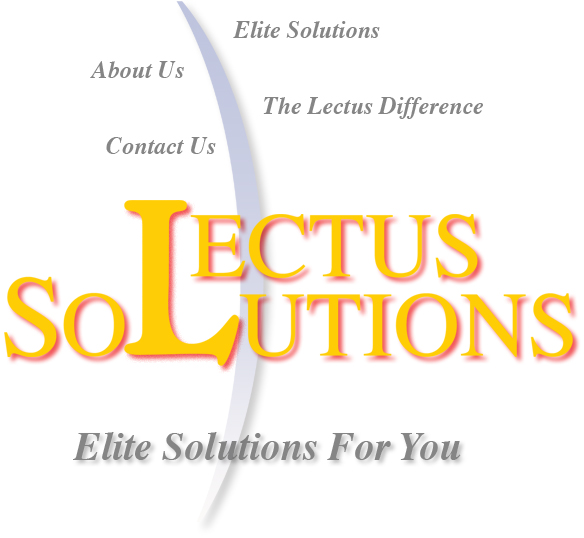 Lectus Solutions