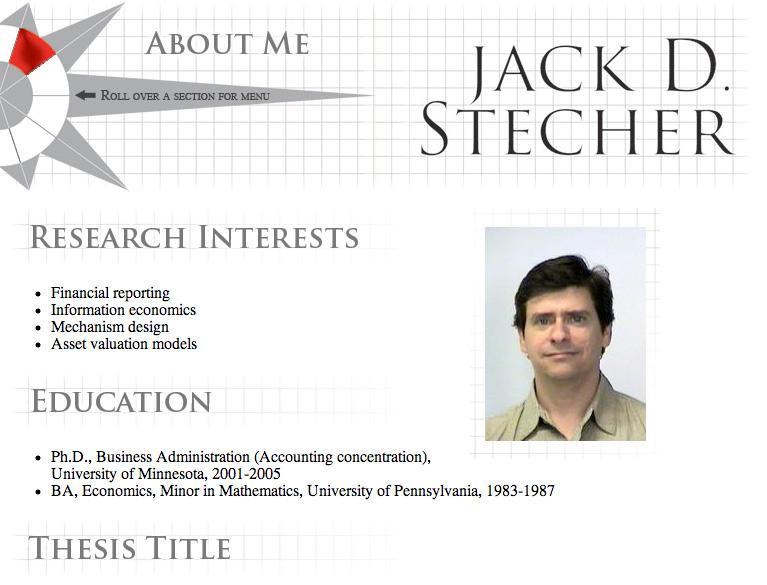 Jack Stecher