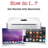 How Do I? Get Started on the Mac